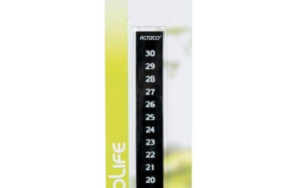Acheter le meilleur thermomètre pour aquarium visuel 3