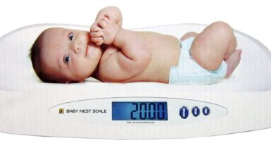 Comment Acheter le meilleur pèse bébé visuel 3