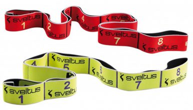 Comment choisir un élastique de fitness visuel 3