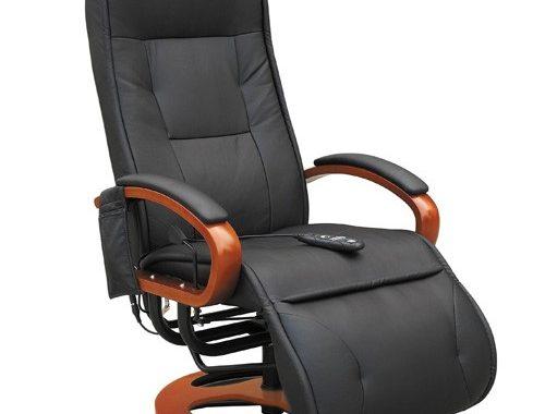 Les meilleurs modèles de fauteuil massant visuel 3