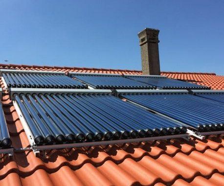 Quel est le meilleur chauffage solaire visuel 3