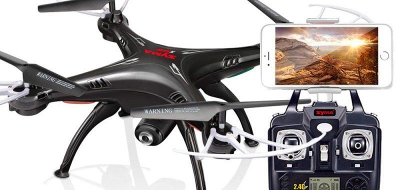 quel est le meilleur drone caméra visuel 3