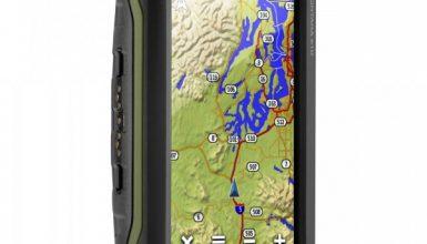 Quel est le meilleur GPS marine portable visuel 3
