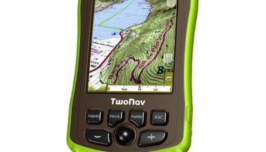 Quel est le meilleur GPS portable visuel 3