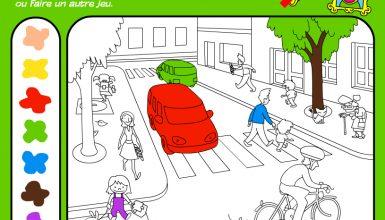 Quel est le meilleur Jeux pour enfants visuel 3