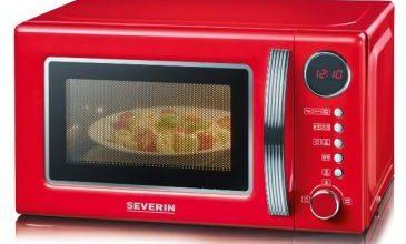 Quel est le meilleur micro-onde grill visuel 3
