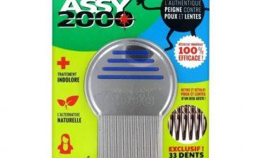 Quel est le meilleur peigne anti poux electrique visuel 3