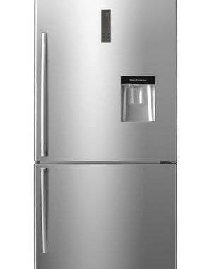 Quel est le meilleur réfrigérateur congélateur visuel 3