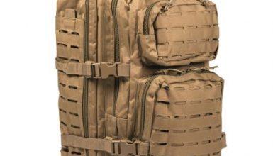 Quel est le meilleur sac à dos militaire visuel 3