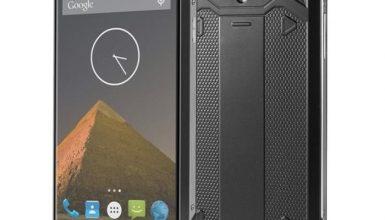 Quel est le meilleur smartphone antichoc visuel 3