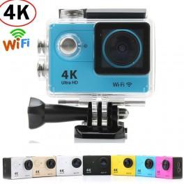 quelle est la meilleure caméra sport 4k visuel 3