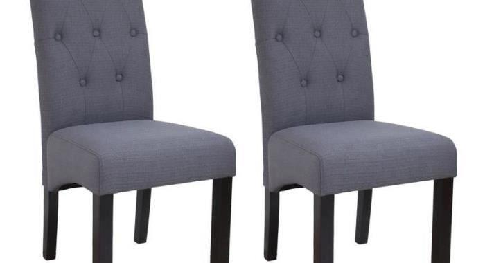 Quelle est la meilleure chaise de salle à manger visuel 3