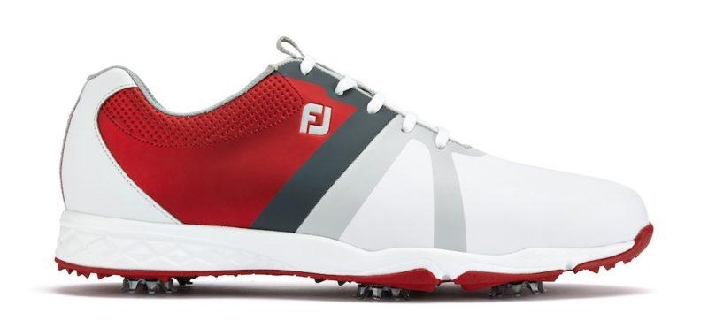 Quelle est la meilleure chaussure de golf visuel 3