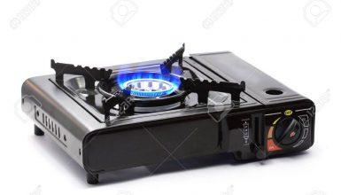 Quelle est la meilleure cuisinière à gaz portable visuel 3