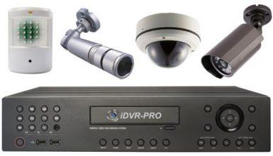 Quelle est la meilleure DVR caméra visuel 3