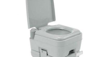 Quelle est la meilleure toilette portable visuel 3