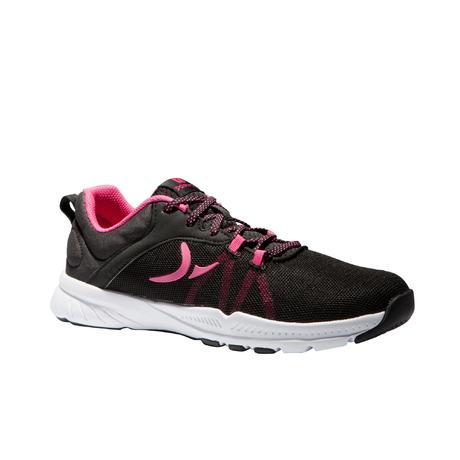 more photos 1c455 f56d1 Comparatif de chaussures pour fitness avec amorti