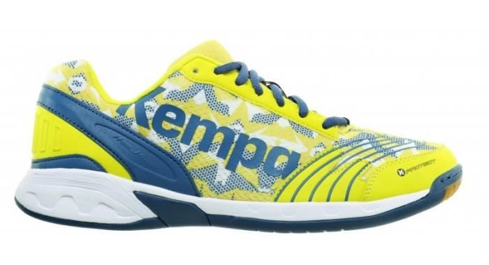 Quelles chaussures de handball sont les meilleures visuel 3