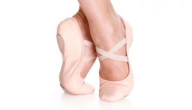 Quels modèles de chaussons de danse choisir visuel 3