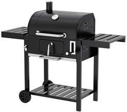 Comparatif des meilleurs barbecues à charbon visuel 3