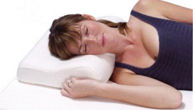 Quel est le meilleur oreiller ergonomique visuel 3