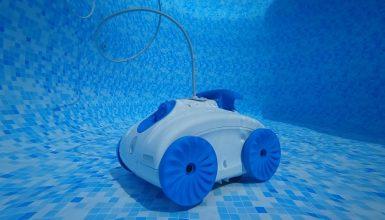 quel est le meilleur robot de piscine visuel 3