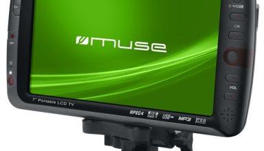Quelle est la meilleure TV portable visuel 3